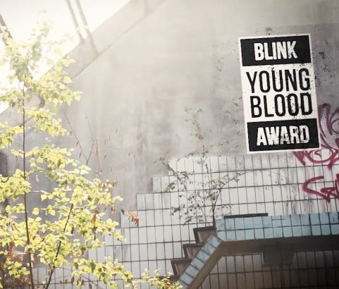 BLINK YOUNGBLOOD AWARD