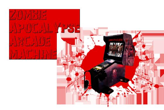 Bouw en presenteer je eigen arcade machine!