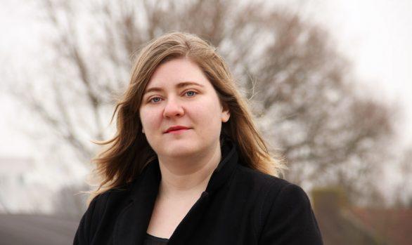 Michelle Kasprzak